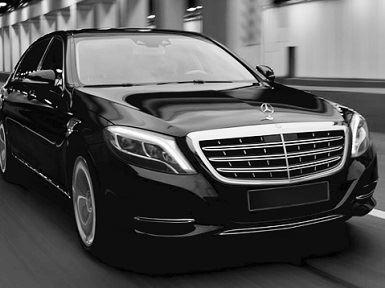 A1 Fahrservice Limousine, VIP Driver and Business Chauffeur Service, Limo Service